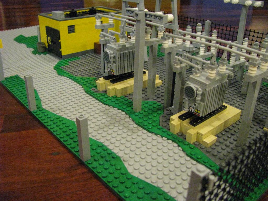 Ac Power Supply Rental