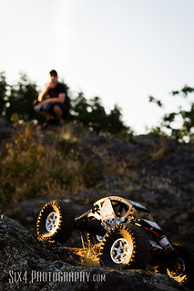 Rock Crawler | by tylermielnichuk