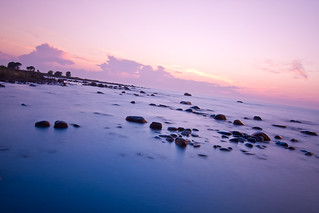 Seashore after sunset 7509 | by Kain Kalju