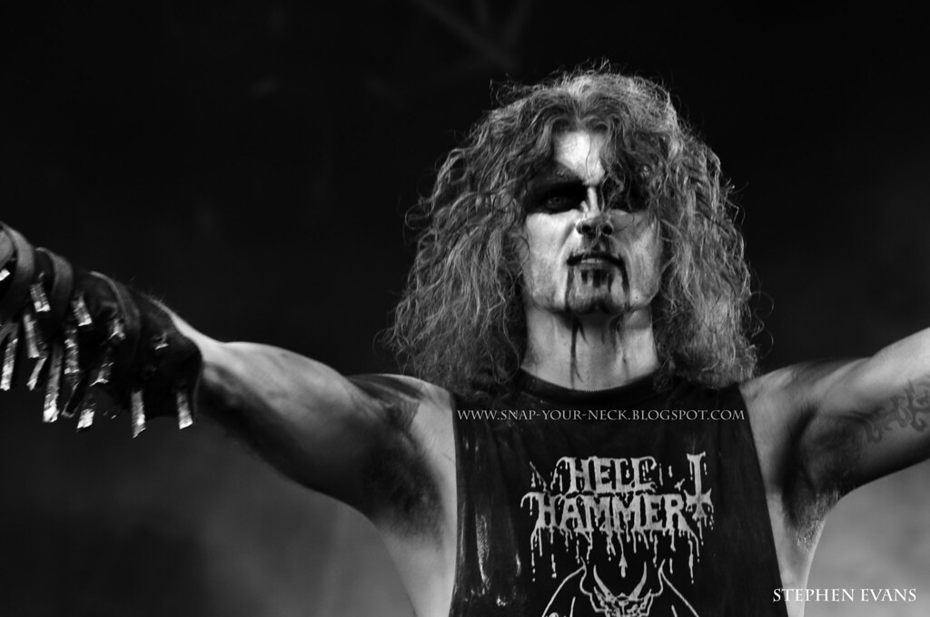 20 best black metal vocalists | Can you see inside my head?