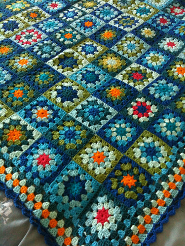 Finished blanket (5) | by Parka66