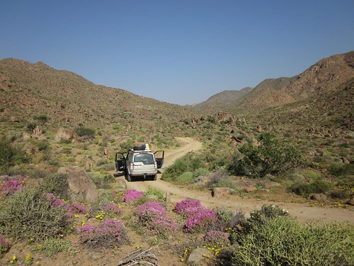 Akkedis Pass, Richtersveld | by Jason Whyte