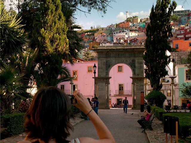 Jard n reforma guanajuato flickr photo sharing for 7 jardines guanajuato