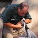 Steve Sarro, Director of Animal Programs