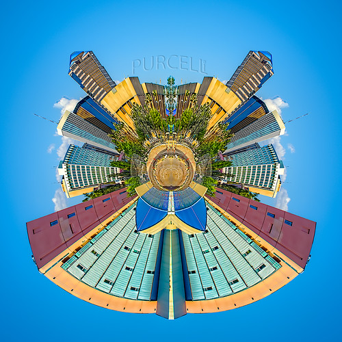 Tucson Downtown Planet [Explored] | by Jim Purcell