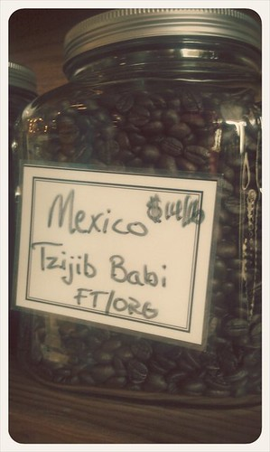 Mexico - Tzijib Babi | by Black Drop Coffee House