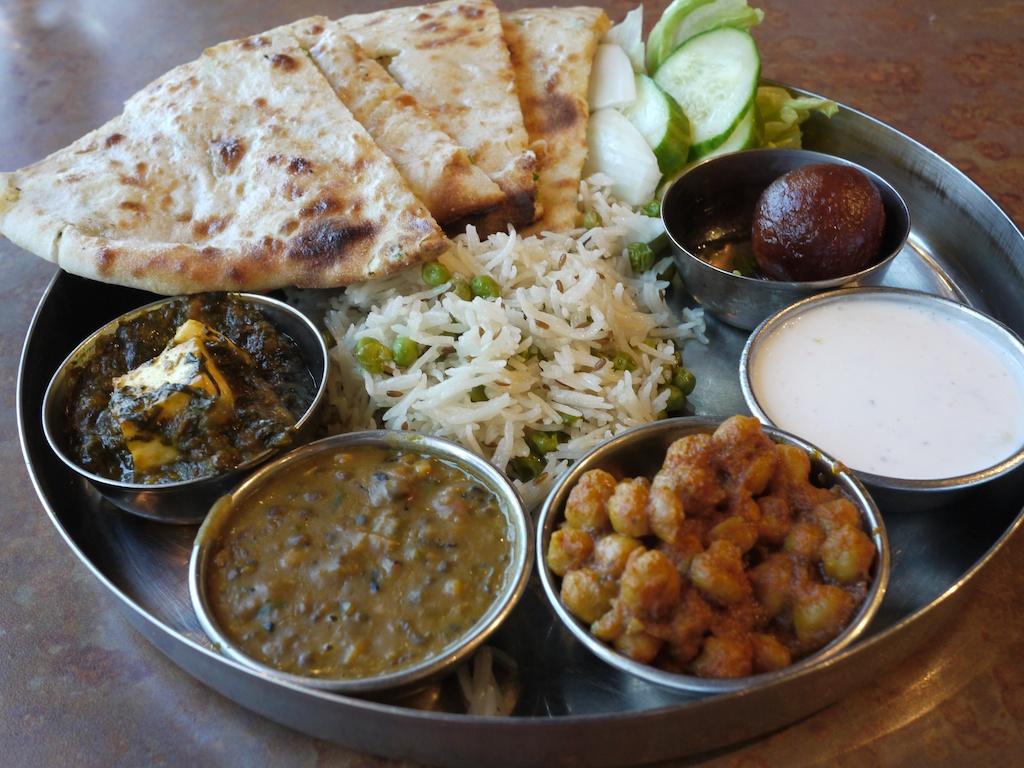 Free Vegetarian Food Vancouver