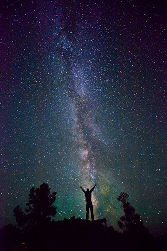 self portrait near great basin national park | by tmo-photo