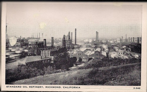 refinery19440001 | by Contra Costa Times