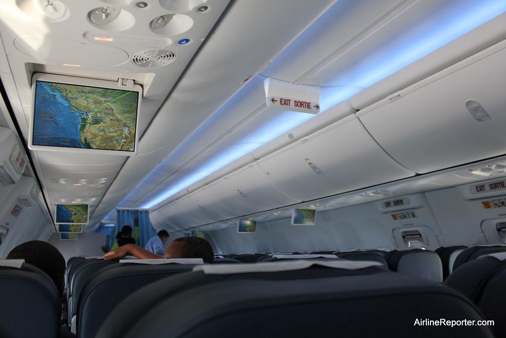 Rwandair boeing sky interior learn more flickr - Intiriror picture ...