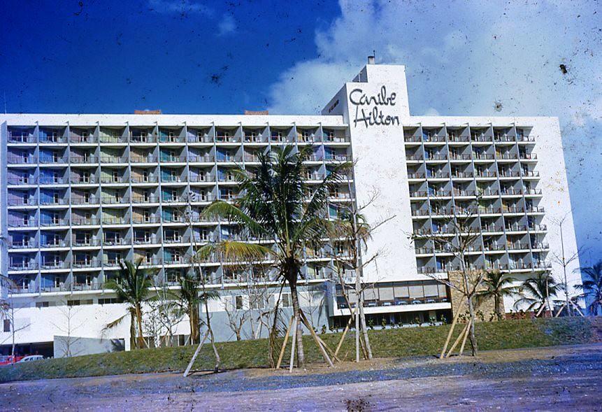 Hotel Condado San Juan De Puerto Rico