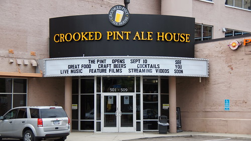 Crooked Pint Ale House | by Mill City Times