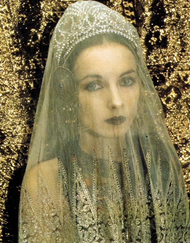 Irina Ionesco Scanned Photograph Women