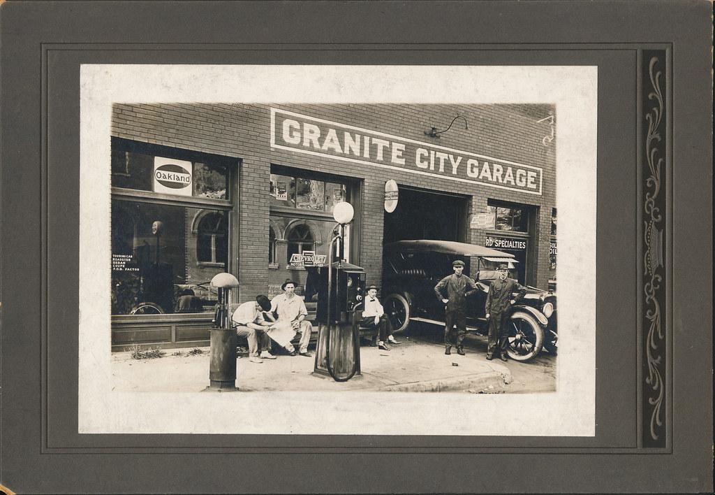 Tri City Garage Doors Kitchener