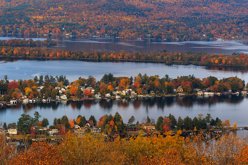 Lake George, NY | by matt house