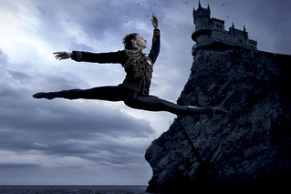 Sergei Polunin - A World Stage © ROH 2011 | by Royal Opera House Covent Garden