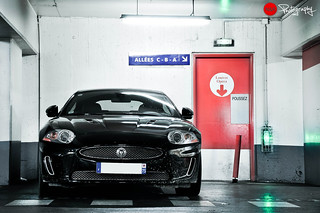 Jaguar XK-R | by nandrphotography.com