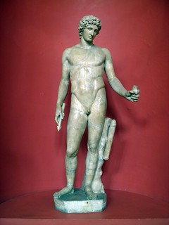 Apollo The Quot Adonis Quot Of Centocelle Roman Early Antonine