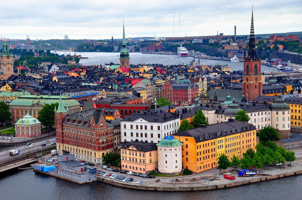stockholm sweden - photo #18