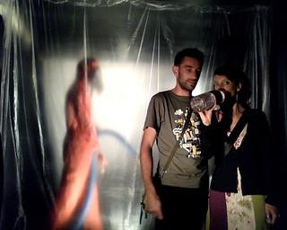 Borderline biennale 2011 - 1 part 1