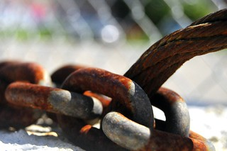 CHAIN CHAIN CHAIN | by marc falardeau