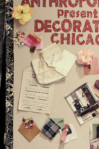 Holly Becker's Decorate Book Tour | by Nicole Balch
