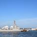 US Navy ships depart Naval Station Norfolk ahead of Hurricane Irene [Image 6 of 8]