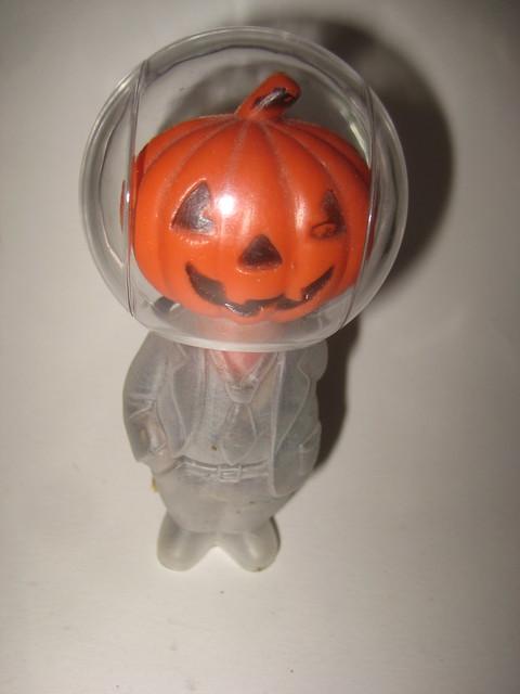 astronaut pumpkin - photo #11