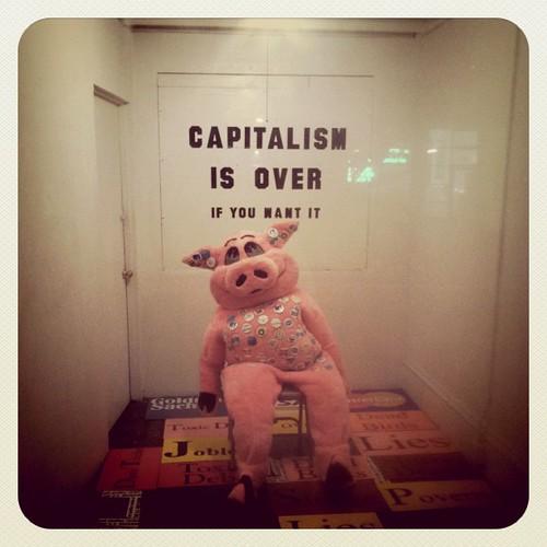 Capitalism stole my virginity video