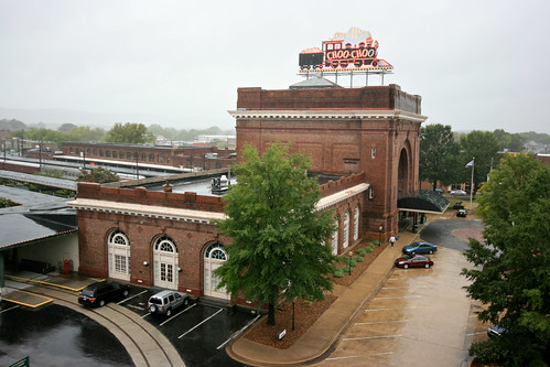 Chattanooga Choo Choo | by andrew d miller