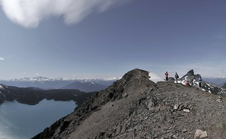 Panorama Ridge 2011 | by Grant Mattice Photography