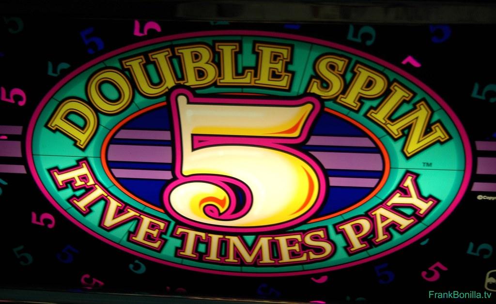 5 slot machines casino games vista