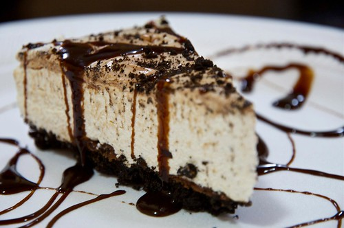 Oreo Cheese Cake by Oliver | by kill_box_one_alpha
