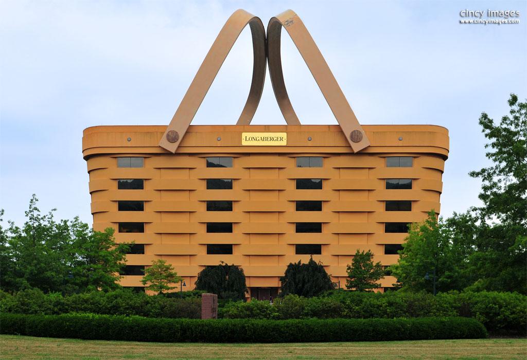 Longaberger Company Headquarters | Newark, Ohio