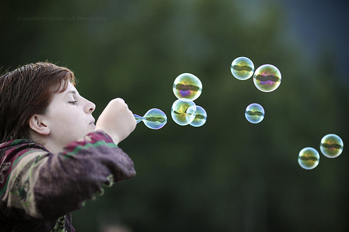 orchestra of bubbles. | by kvdl