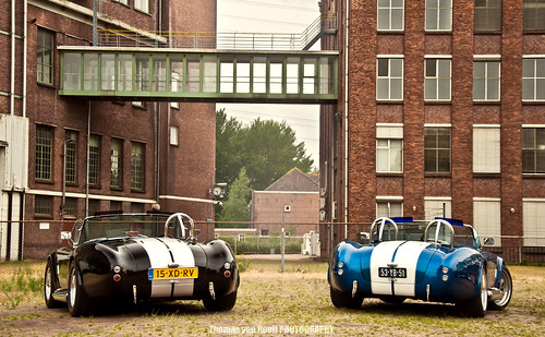 Double Muscle  | EXPLORED | | by Thomas van Rooij