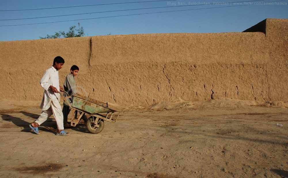 bhag nari balochistan ameer hamza flickr