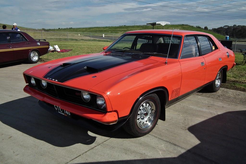 Custom Classic Cars Mt Barker