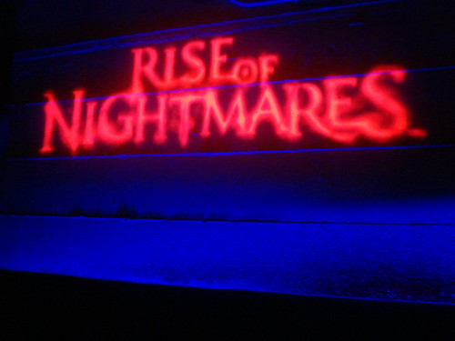 Rise of Nightmares Preview Event - San Francisco | by SEGA of America