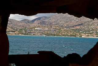 We visited Spinalonga | by jechstra