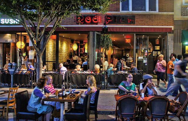 Mamaroneck Restaurants Westchester New York