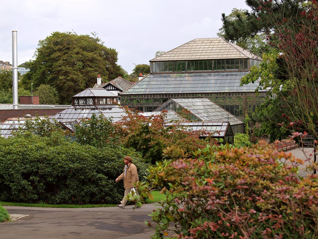 botanic gardens | botanic gardens in the west end of glasgow… | Flickr