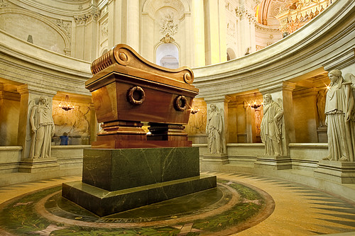Tomb of Napoleon | by violinconcertono3