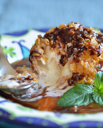 Fried Ice Cream1 | by Seeded at the Table