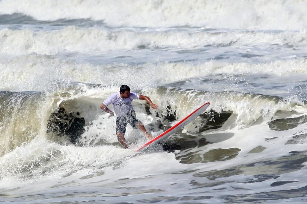 F morais surf