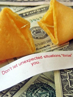 Fortune Cookie | by Images_of_Money