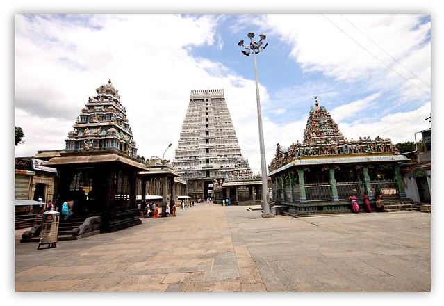 Arunachalam Temple | Flickr - Photo Sharing!  Arunachalam Tem...
