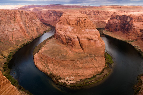 Horseshoe Bend | by rpimages.com
