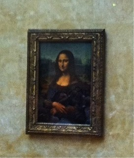 Mona Lisa | by Steve Kamb