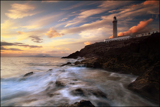 Ardnamurchan Lighthouse | by angus clyne